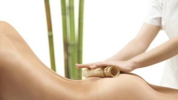 Masáže Náchod - Běloves, bambusová masáž
